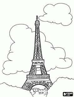 236x311 Tower Bridge Colouring Page, London Colouring Page Daycare