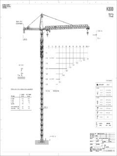240x320 Hammerhead Kroll Cranes K800 Specifications Crane.market