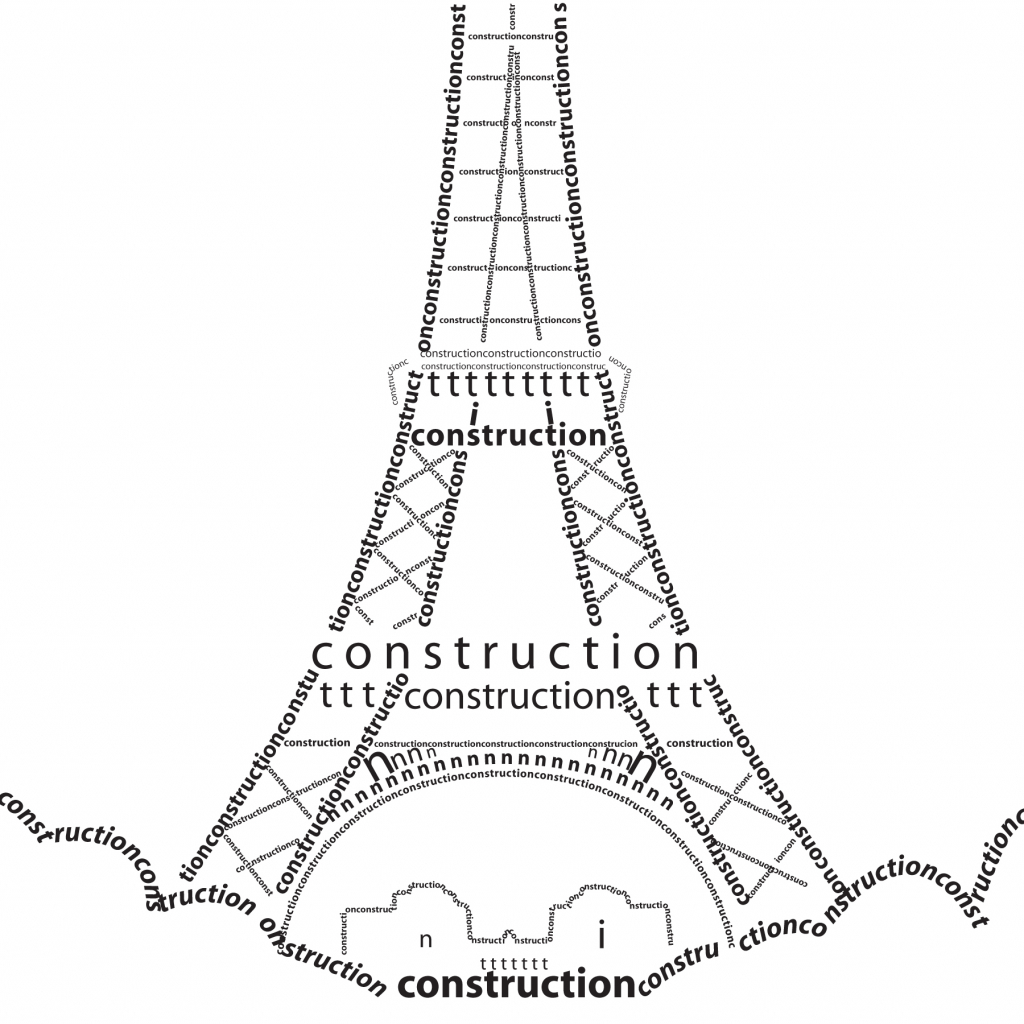 1024x1024 Simple Drawing Of Eiffel Tower Easy Eiffel Tower Drawing