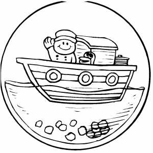 300x300 Boat A Children's Poem A Day
