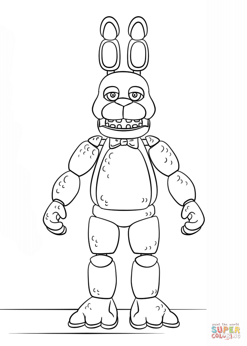 The best free Fnaf drawing images  Download from 590 free