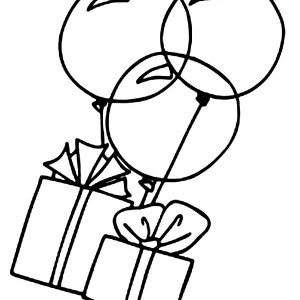 300x300 Kid Toy Box Coloring Page Coloring Sun