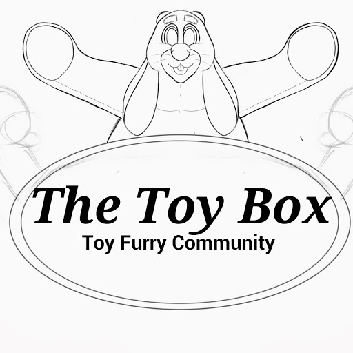 512x512 The Toy Box!