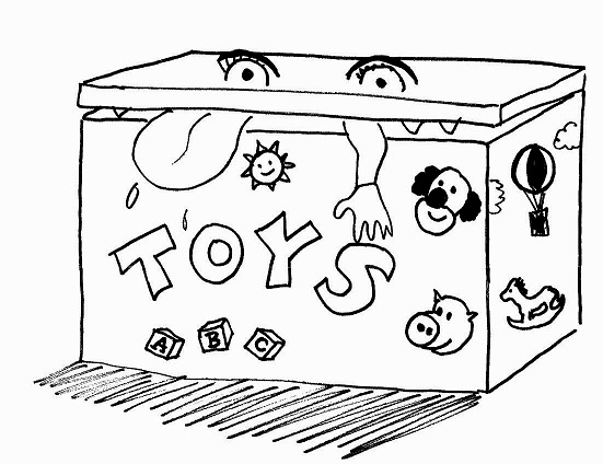 551x424 The Toy Box Ate My Brother