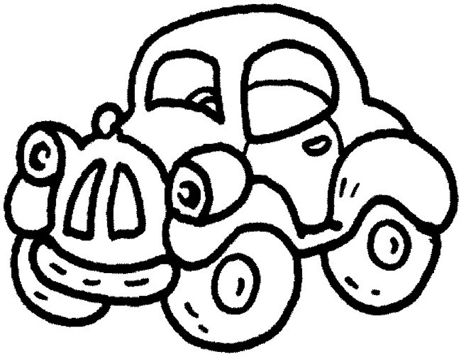 Toy Car Drawing at GetDrawings.com   Free for personal use Toy Car ...