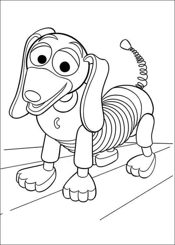 567x794 Toy Story