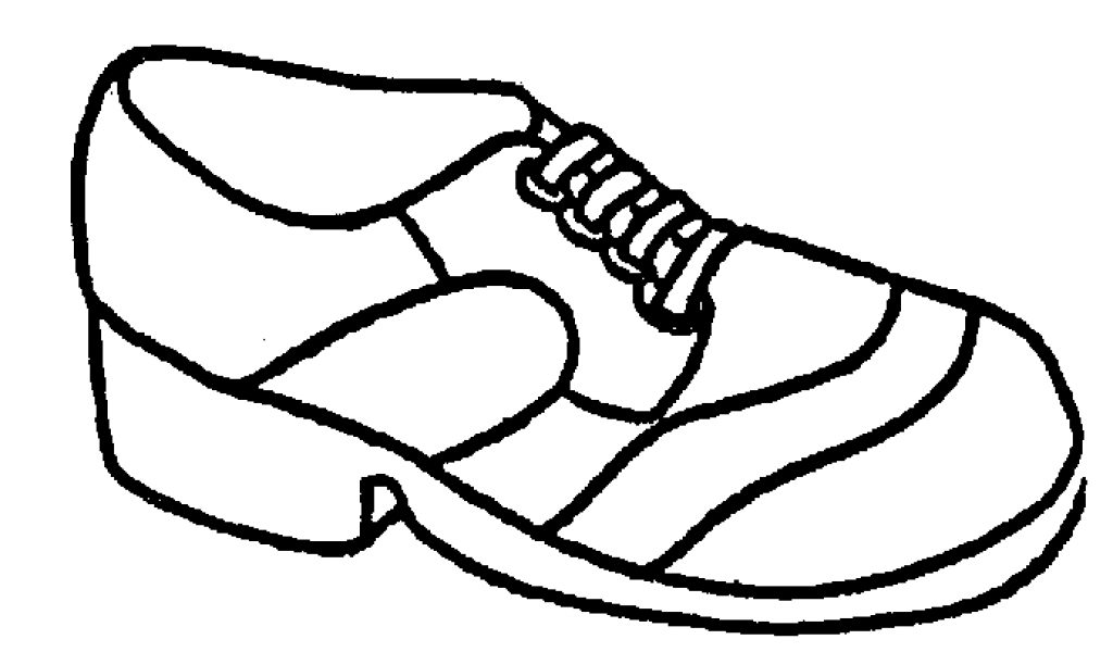 track shoe drawing at getdrawings com free for personal use track rh getdrawings com clip art of shoes and boots clipart of shoes black and white