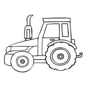 300x300 John Deere Tractor Coloring Pages John Deere