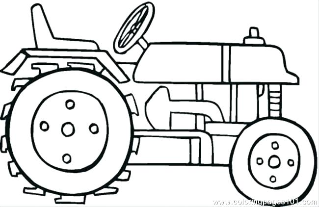 650x422 John Deere Coloring Page John Tractor Coloring Page Free John
