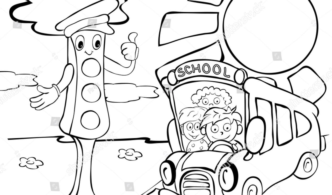 traffic lights drawing at getdrawings com