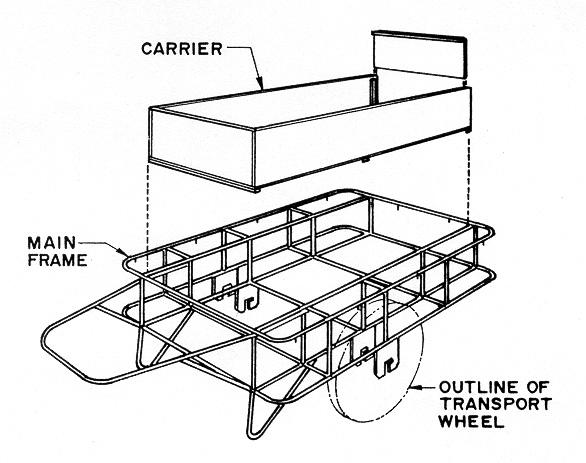 trailer drawing at getdrawings com