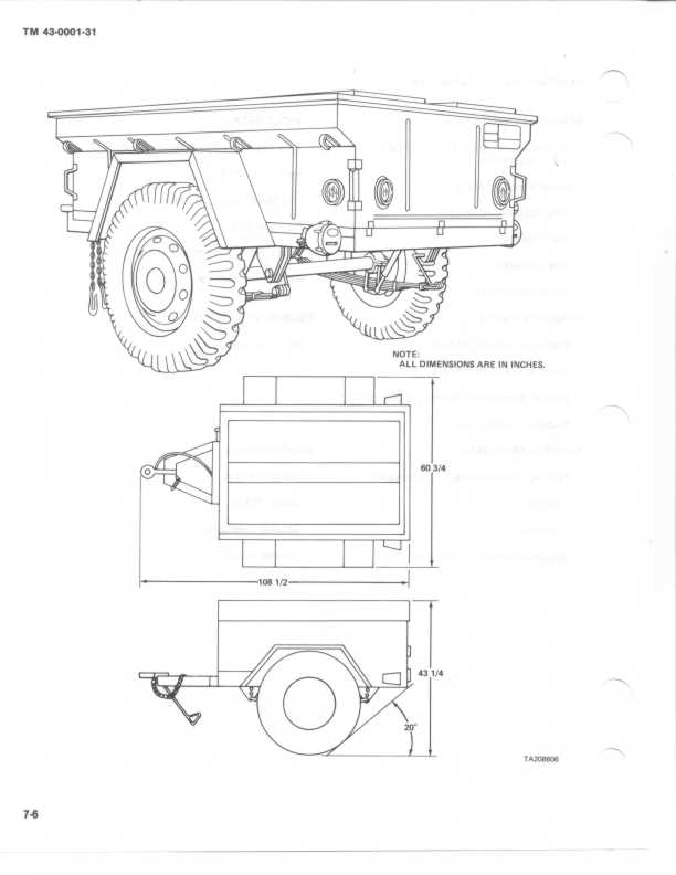 H H Trailer Wiring Diagram
