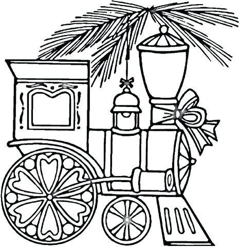 467x480 Coloring Pages Train Freight Train Coloring Page Train Caboose