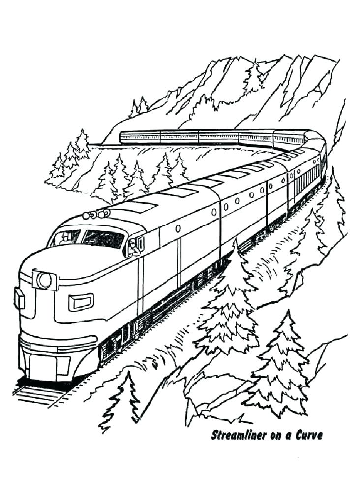 736x981 Train Coloring Books Together With Dinosaur Train Coloring Pages