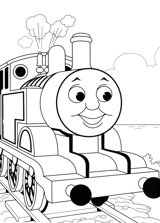 549x765 Photos Thomas The Train Coloring Pages Kids Wheschool. Thomas