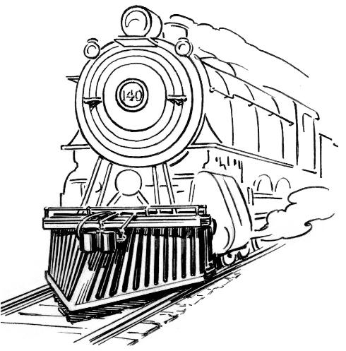 490x497 Cowcatcher