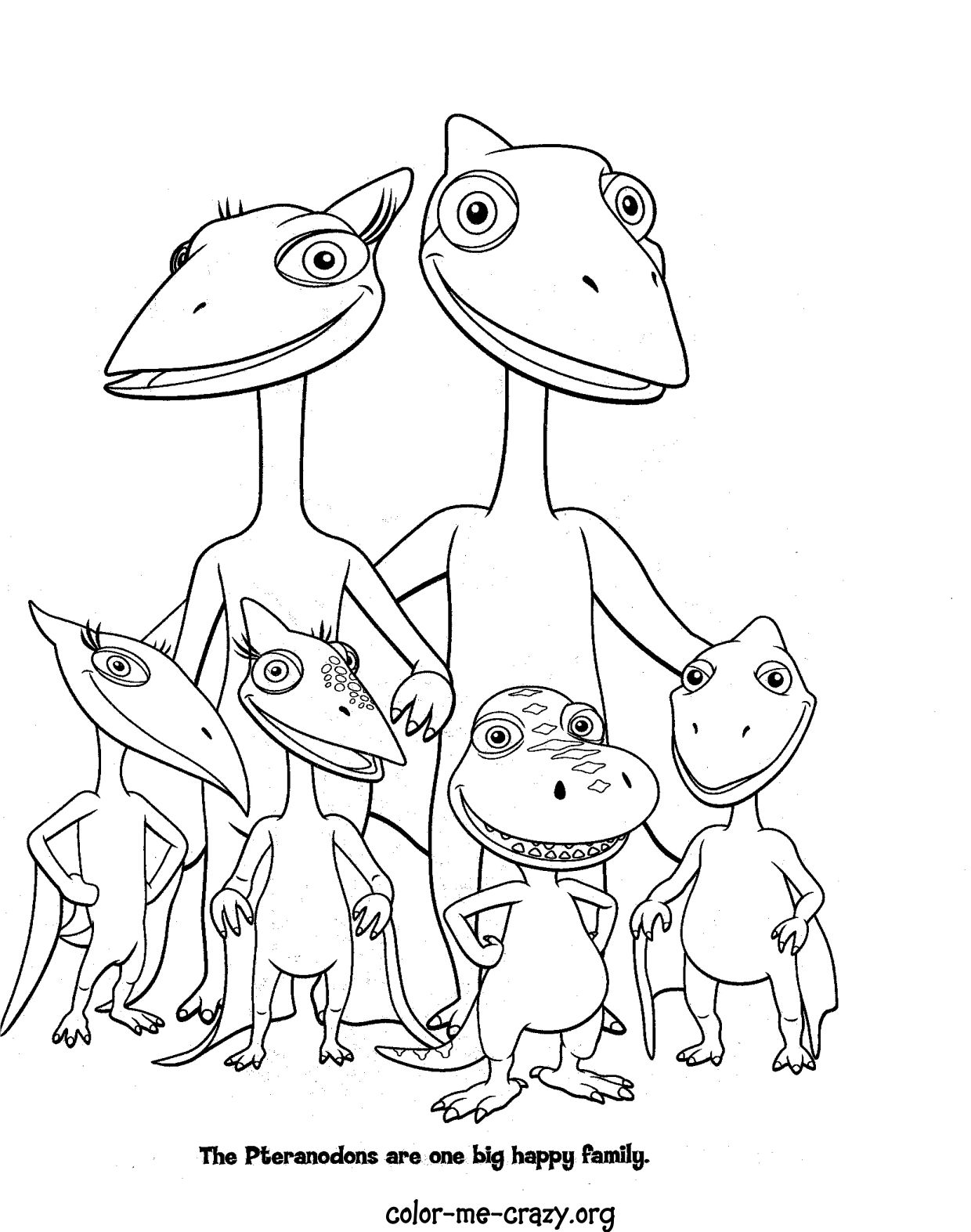 1240x1573 Easy Dinosaur Train Coloring Pages