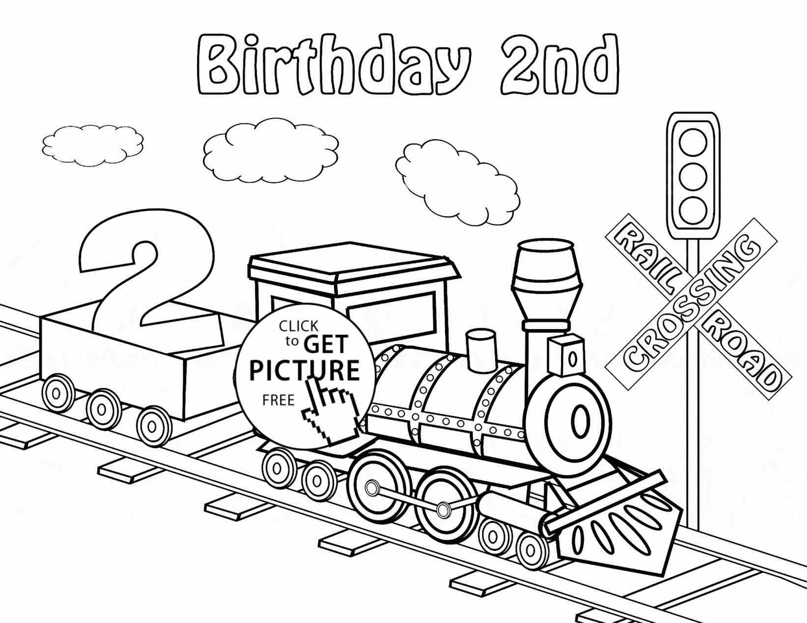 1643x1270 Train Transportation Coloring Pages For Kids Elegant Water
