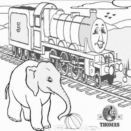 450x450 Drawn Railroad Children'S