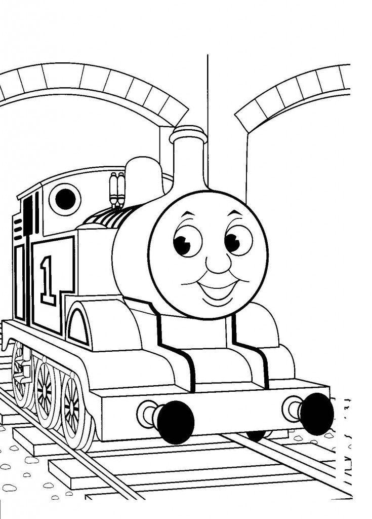 735x1024 Drawn Tank Coloring Page