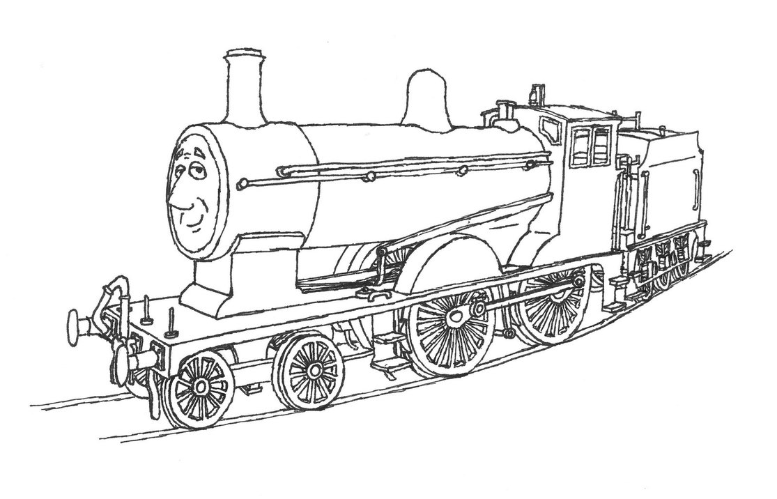 1115x716 Edward Outline By Steamer58 999