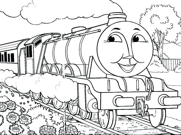 736x550 Diesel 10 Coloring Page And Friends Coloring Pages Diesel Page