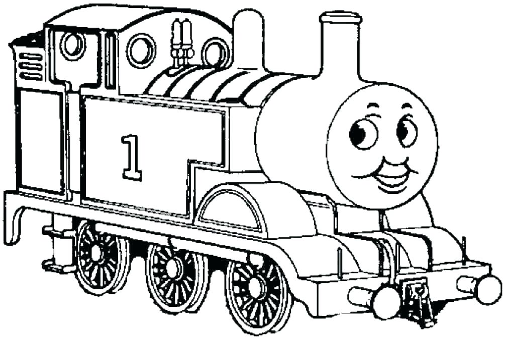 1005x677 Trend Free Train Coloring Pages Printable New Trains As Well
