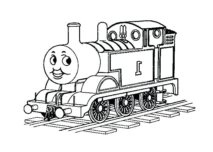 700x500 Thomas Train Coloring Page Synthesis.site