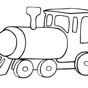 300x300 Free 145 Train Drawing Simple Investingbb