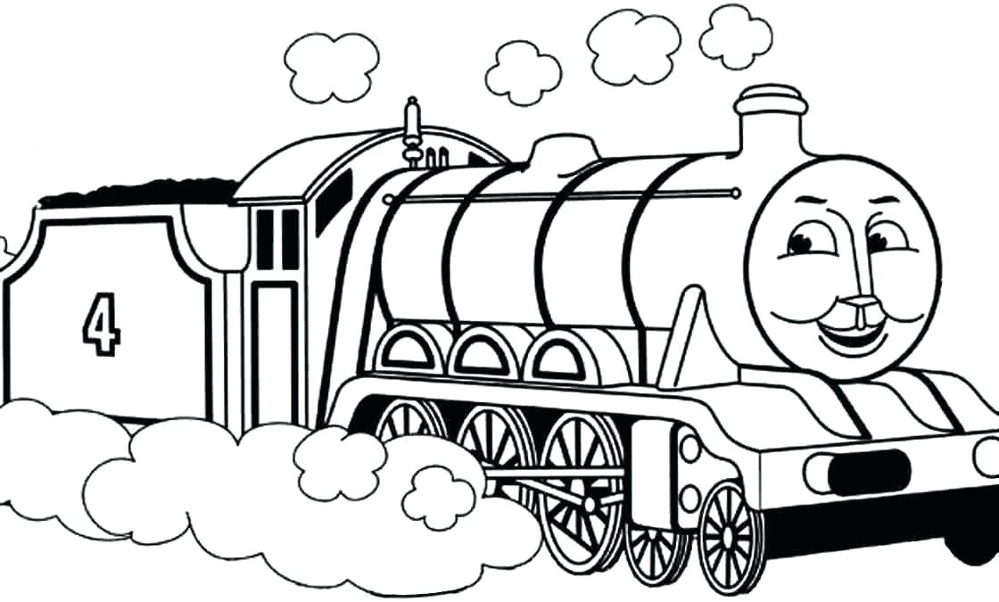 1120x675 Thomas The Train Coloring Pages The Train Coloring Pages Thomas