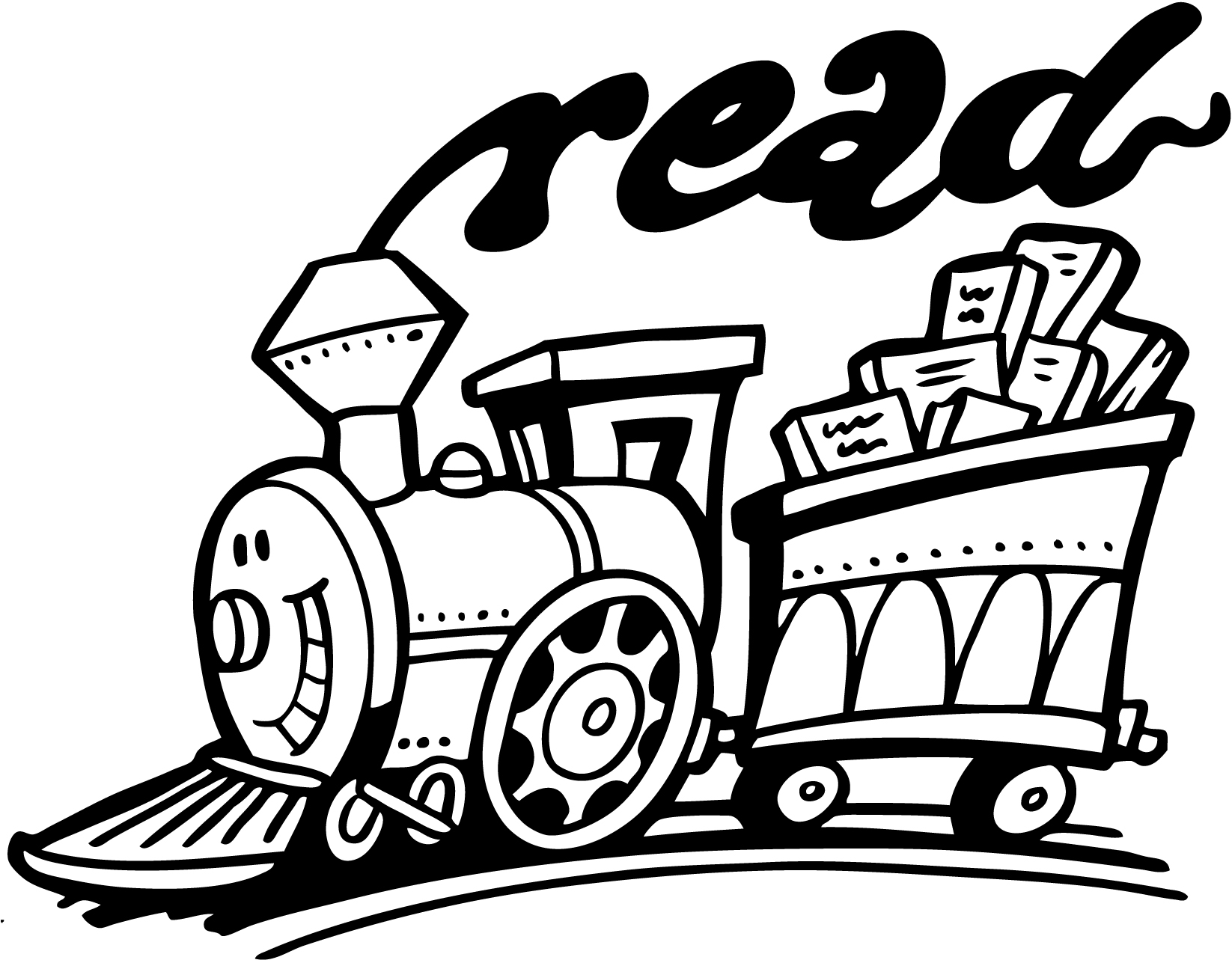 1646x1283 Train Line Clipart