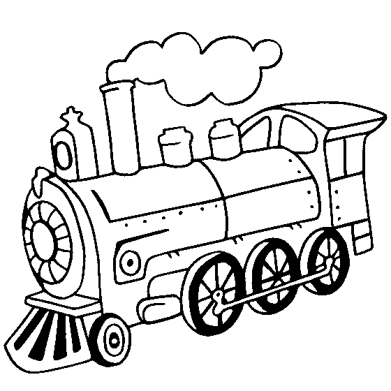 560x560 Trains Very Interesting Trains Coloring Pages Kids