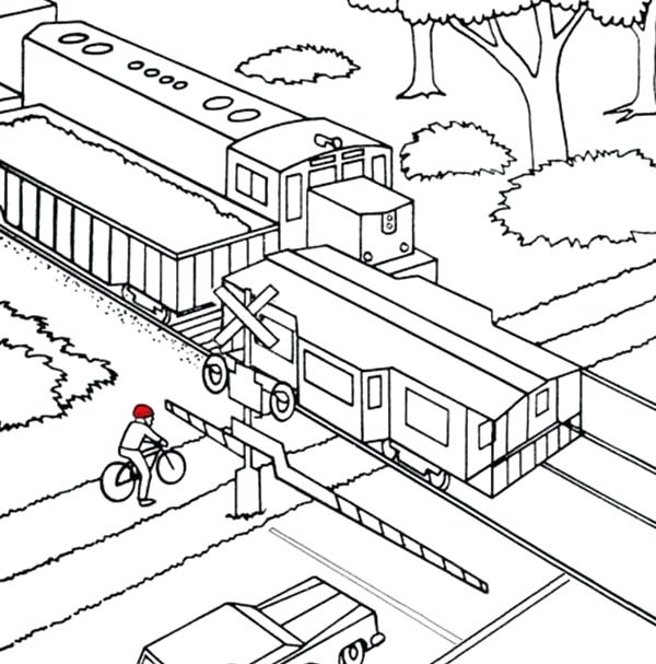 Train Outline Drawing at GetDrawings.com   Free for personal use ...