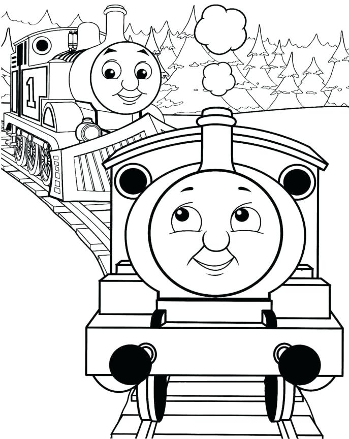 Train Simple Drawing at GetDrawings.com | Free for personal use ...