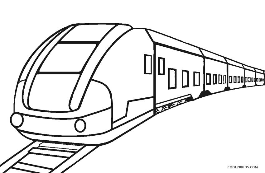 850x556 free printable train coloring pages for kids cool2bkids