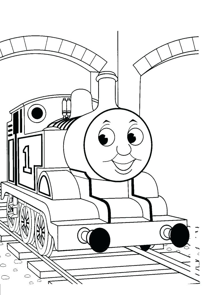 735x1024 Coloring Picture Of Train Train Coloring Pages Coloring Page Train