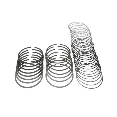500x500 92 97 Lt1 Corvette Trans Am Moly Piston Rings Stock Bore Mahle