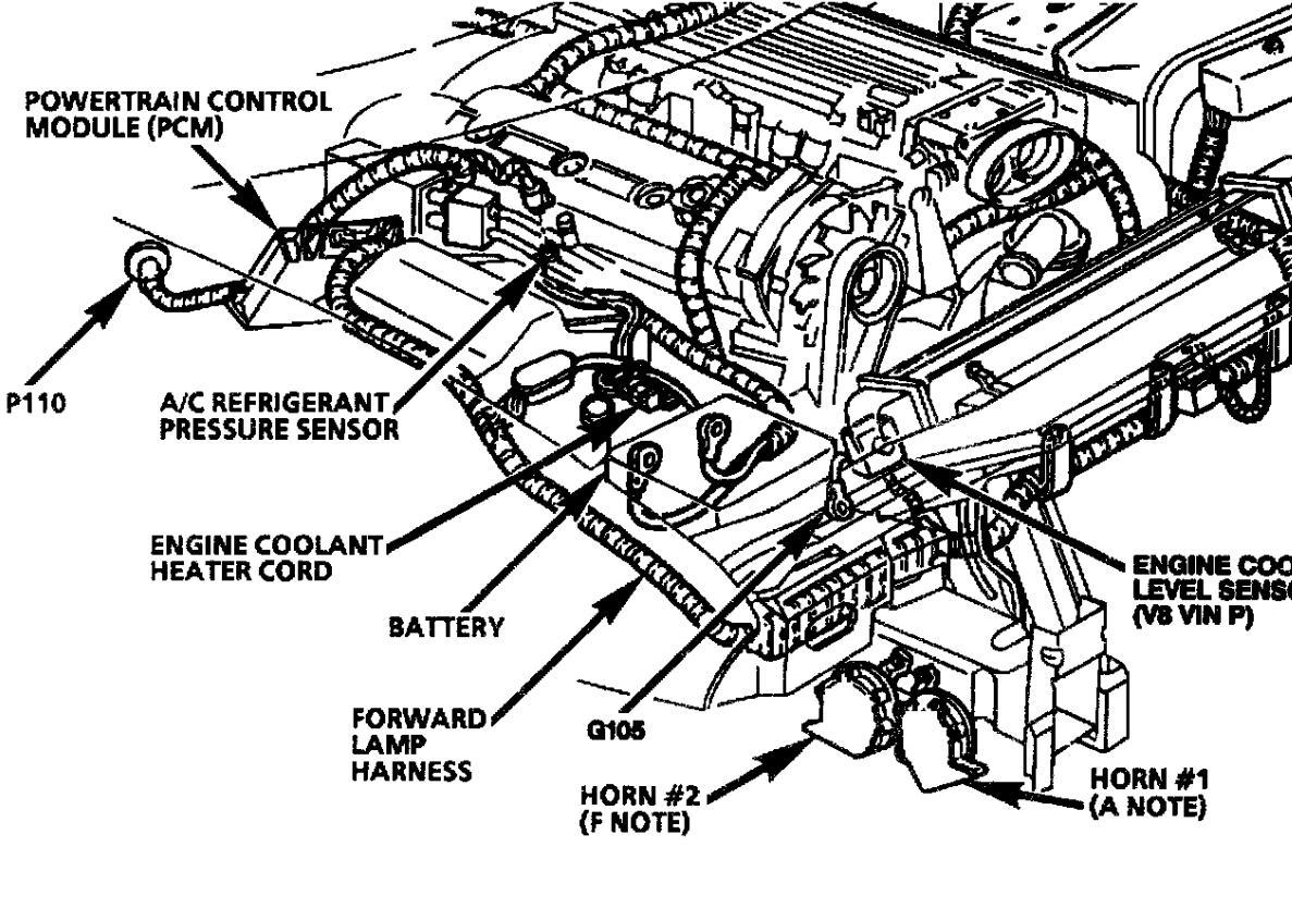 1187x834 1996 2002 Pontiac Transam, Firebird, Chevrolet Camaro Newrockies