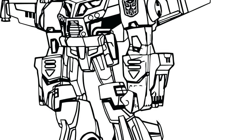 960x544 Bumblebee Transformer Coloring Pages Bumblebee Coloring Pages