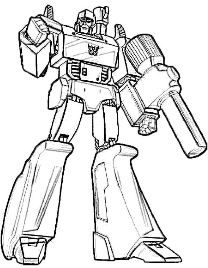 700x902 The Truth About Transformer Coloring Pages To Print Optimus Prime