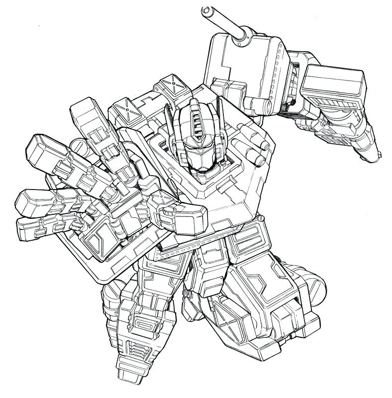 788x800 Transformers Coloring Books And Cool And Opulent Transformers