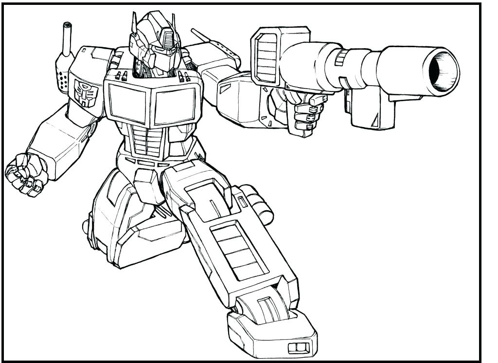 1024x746 Transformer Coloring Pages Free Synthesis.site