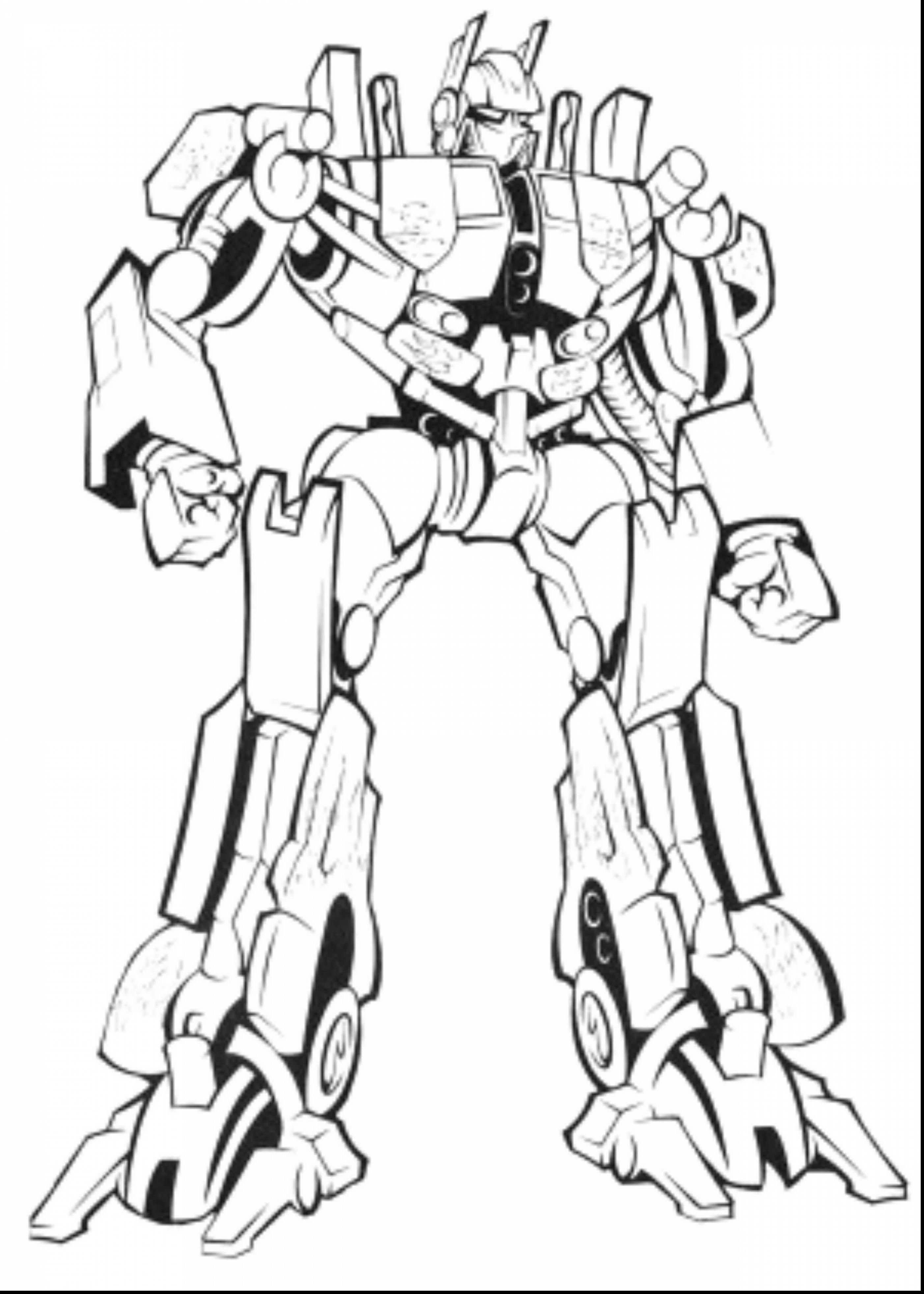 Transformer Optimus Prime Drawing at GetDrawings.com | Free for ...