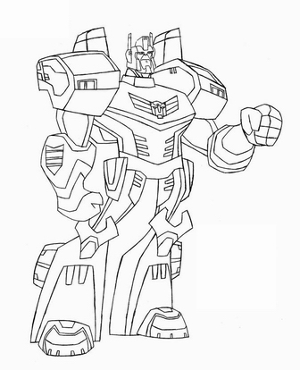 336x414 Look At Never Before Seen Animated Character Designs Transformers