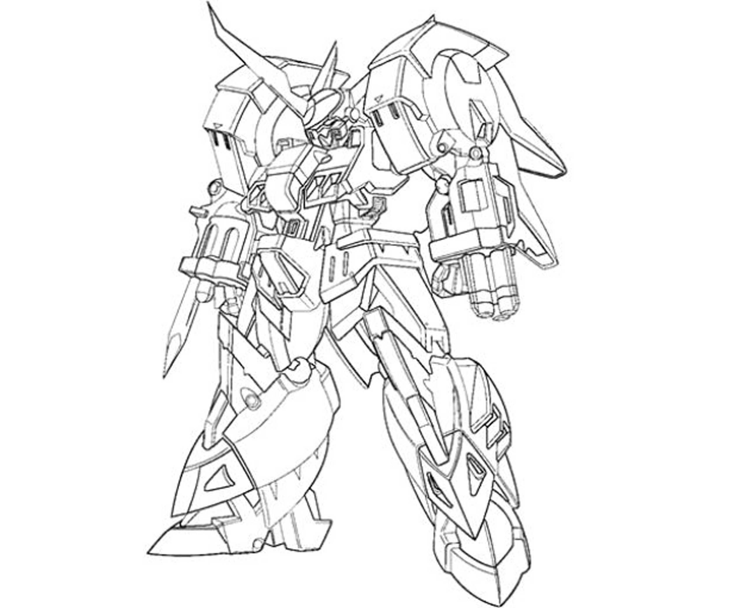 transformers drawing at getdrawings free for personal use Wreck-It Ralph Coloring Pages 2500x2083 new transformer pictures to color 33