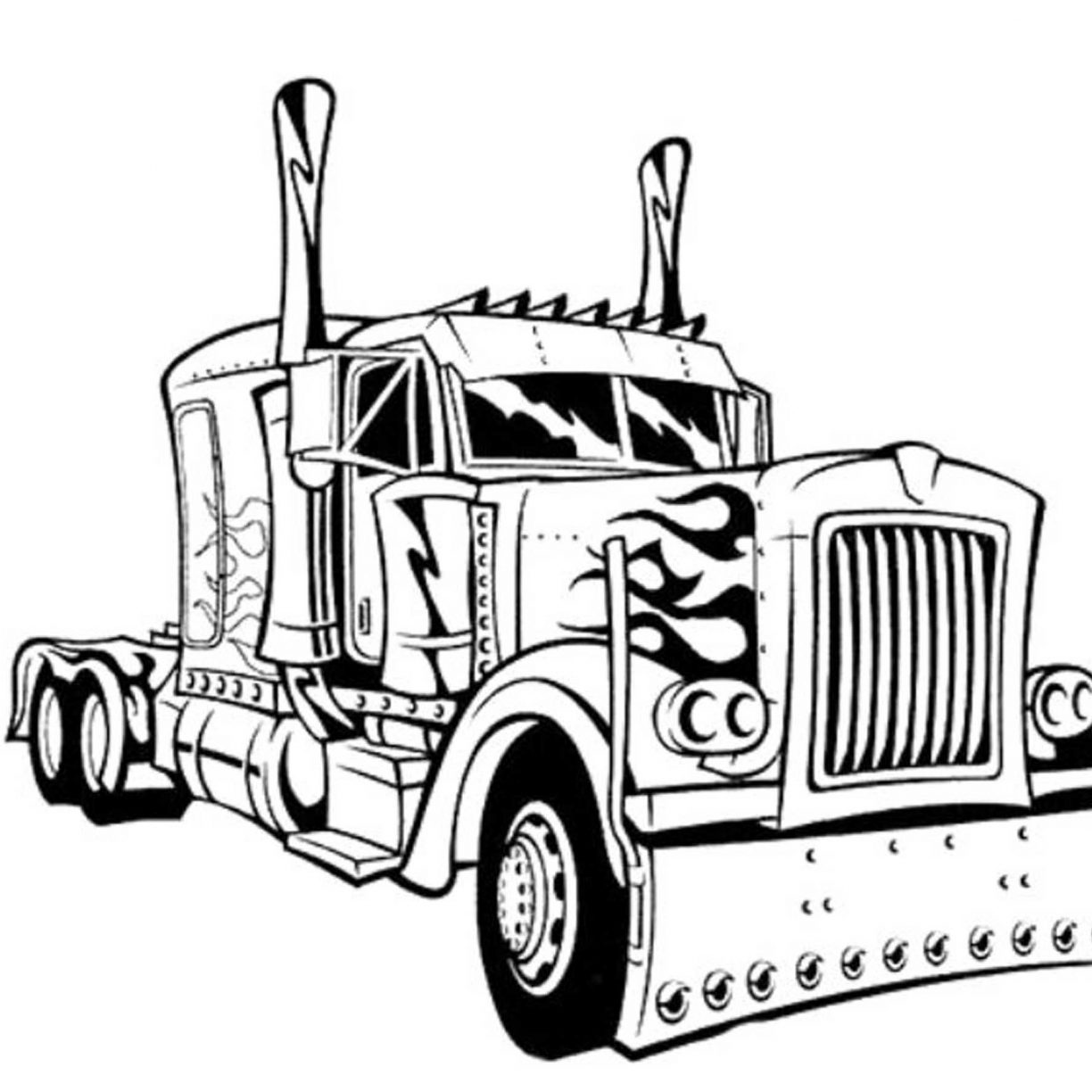 1224x1224 New Transformers Coloring Page About Remodel For Kids Pages