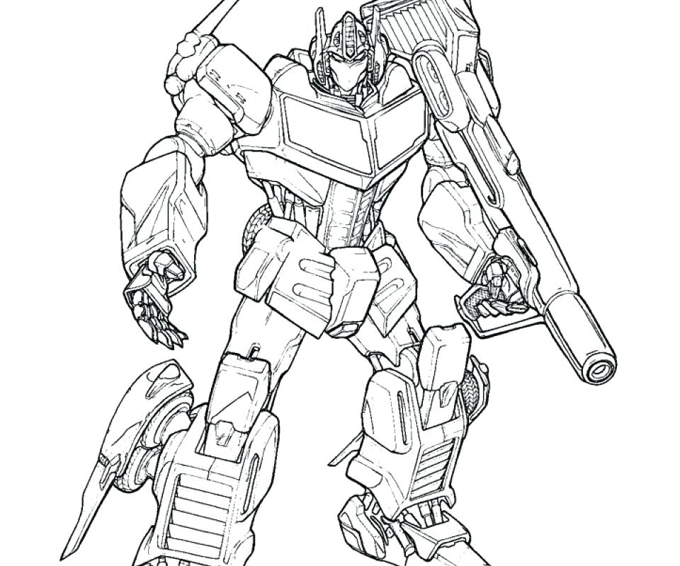 960x800 Transformers Coloring Books And Cool And Opulent Transformers