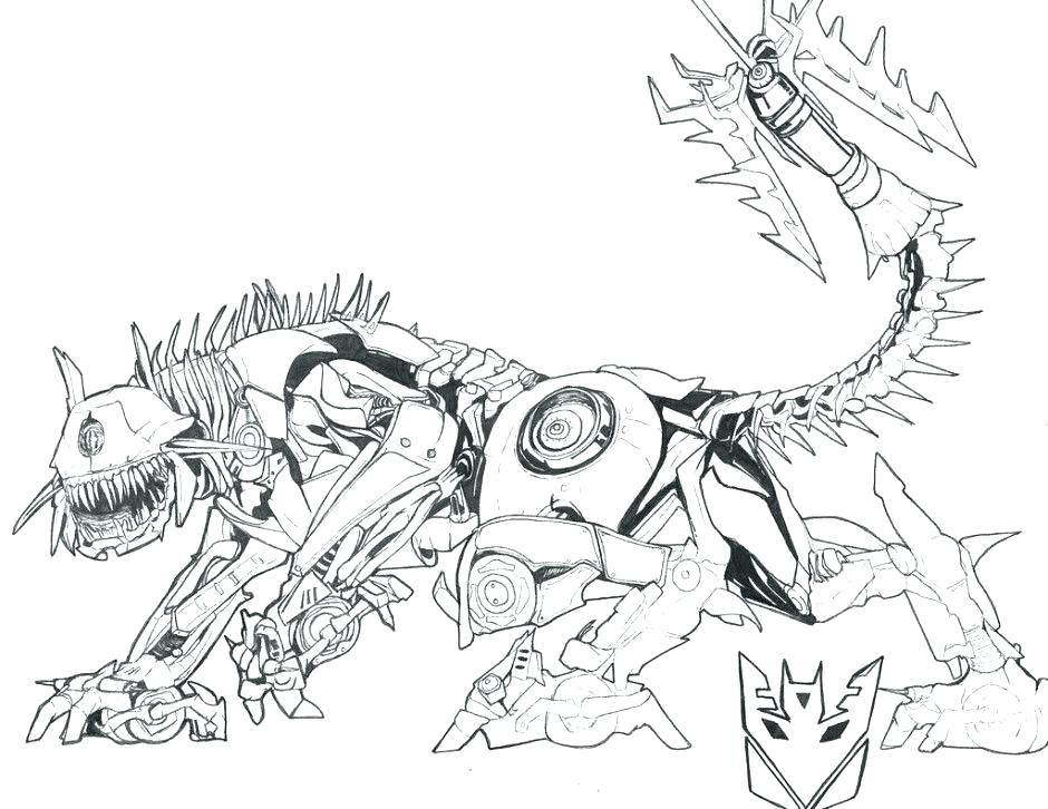 940x726 Transformers Coloring Pages To Print Transformer Coloring Pages