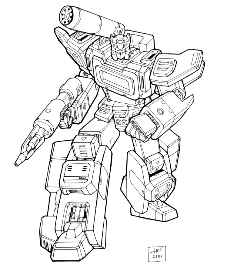 Transformers Drawing at GetDrawings.com | Free for personal use ...