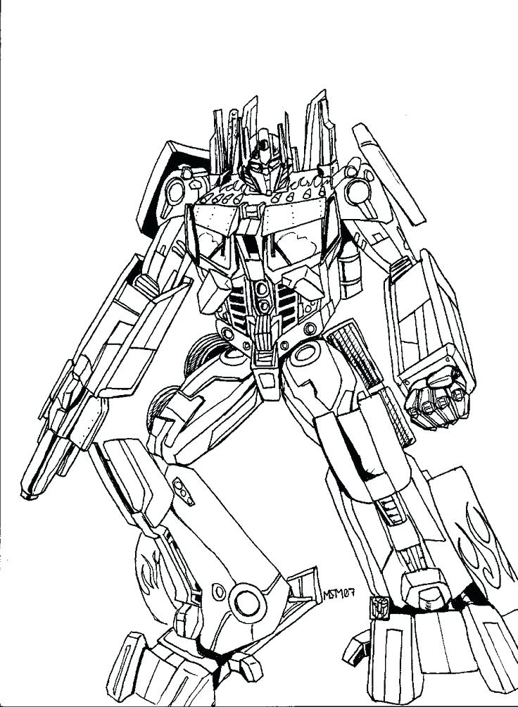 736x1004 Hasbro Coloring Pages Free Printable Transformers Coloring Pages